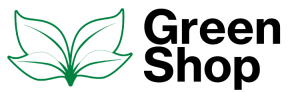 Logo Green Shop
