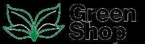 Logo Green Shop
